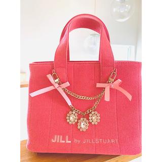 JILL by JILLSTUART - ジルバイジルスチュアート ハンドバッグ