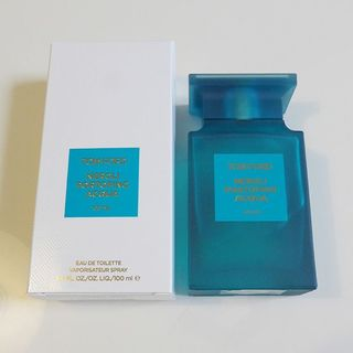正規品 TOM FORD NEROLI PORTOFINO ACQUA