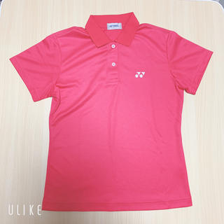 ヨネックス(YONEX)のYONEX  ヨネックス トップス(Tシャツ(半袖/袖なし))