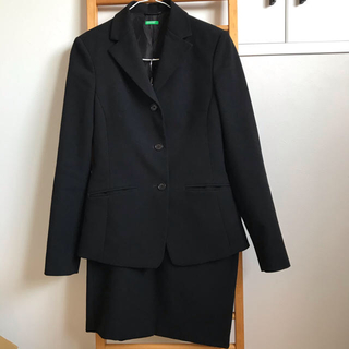 ベネトン(BENETTON)のリクルートスーツ(スーツ)