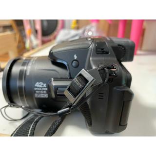 ニコン(Nikon)の【ジャンク品】Nikon COOLPIX P520 光学42倍ズーム (その他)
