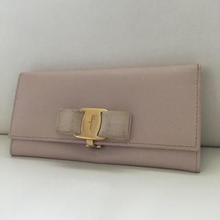 フェラガモ(Ferragamo)のフェラガモの財布です。(財布)