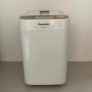 パナソニック(Panasonic)のパナソニック ホームベーカリー 1斤 2013年製(ホームベーカリー)