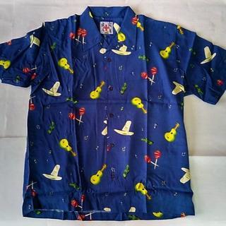 アジノモト(味の素)の広末涼子 味の素「あつあつ HOT! 1」 オリジナル アロハシャツ (シャツ)