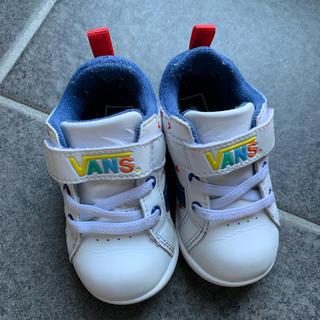 VANS - スニーカー 14cm