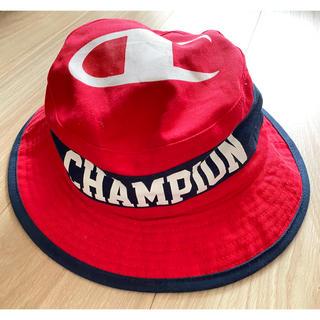 チャンピオン(Champion)の未使用 CHAMPION バケットハット チャンピオン(ハット)