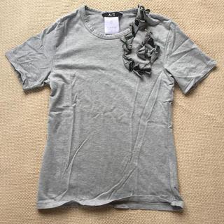 アツロウタヤマ(ATSURO TAYAMA)のA/T 半袖Tシャツ(Tシャツ(半袖/袖なし))