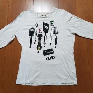 DIESEL - DIESEL ディーゼル Tシャツ ロンT ブランド 古着