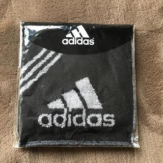アディダス(adidas)のアディダス adidas ミニタオル(ハンカチ/ポケットチーフ)