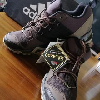 アディダス(adidas)のアディダス テレックス  GTX 防水トレッキングシューズ ゴアテックス(登山用品)