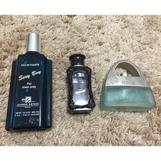 アナスイ(ANNA SUI)の香水 3点セット(ユニセックス)