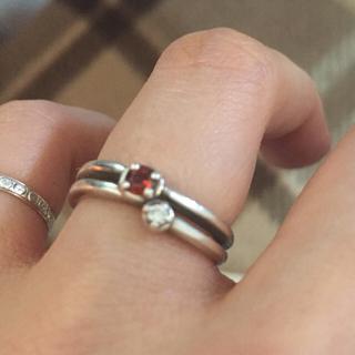 可愛いリング(リング(指輪))