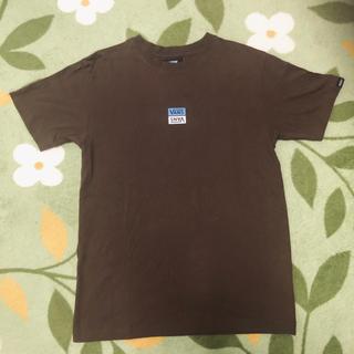 ヴァンズ(VANS)の⭐︎amas様専用バンズ tシャツ(Tシャツ(半袖/袖なし))