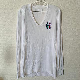 ドルチェアンドガッバーナ(DOLCE&GABBANA)のドルガバ メンズT(Tシャツ/カットソー(七分/長袖))