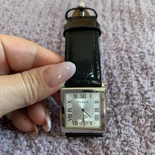 Furla - FURLA腕時計ブラック
