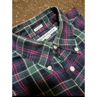 インディヴィジュアライズドシャツ(INDIVIDUALIZED SHIRTS)のインディビジュアライズ シャツ(シャツ)