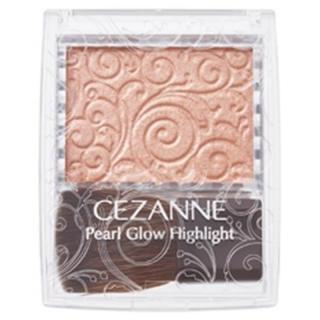 CEZANNE(セザンヌ化粧品) - セザンヌ♡パールグロウハイライト♡02