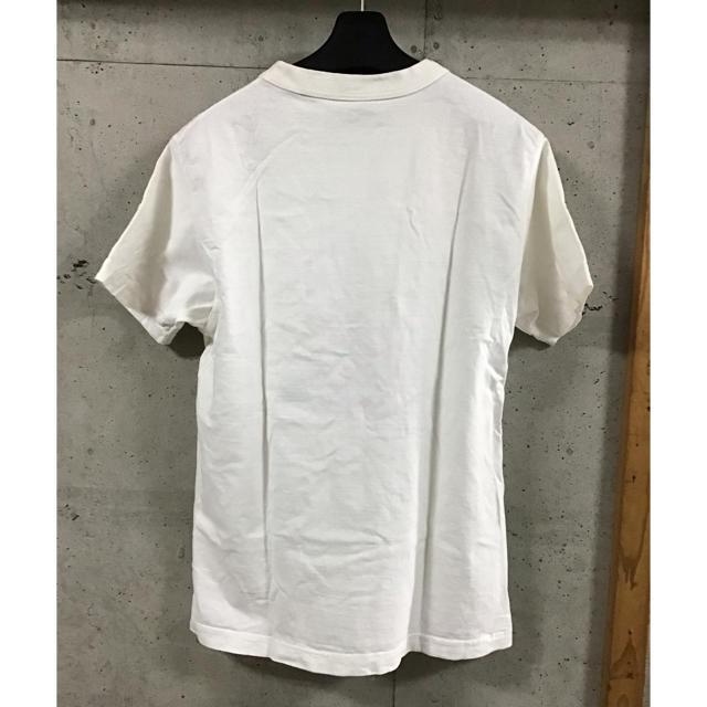 Buzz Rickson's(バズリクソンズ)のバズリクソン Tシャツ Buzz Rickson USAF Lサイズ  メンズのトップス(Tシャツ/カットソー(半袖/袖なし))の商品写真