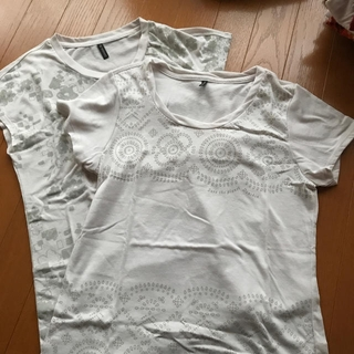 ダイキン(DAIKIN)のDANSKIN Tシャツ(ヨガ)