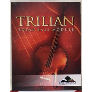 trilian(ソフトウェア音源)