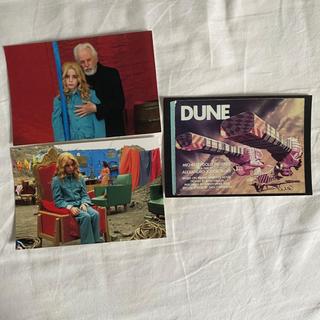 Jodorowsky's Dune ポストカード3枚セット(洋画)