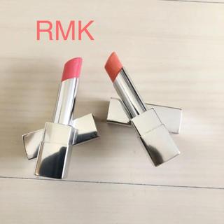 アールエムケー(RMK)のRMK イレジスティブル グローリップス(口紅)