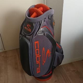 コブラ(COBRA)のcobra staff golf bag (コブラ ゴルフ キャディバッグ)(バッグ)