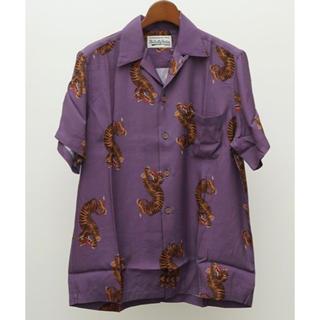 ワコマリア(WACKO MARIA)の WACKO  MARIA アロハシャツ XL(シャツ)