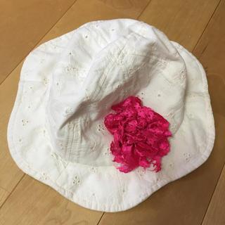 シマムラ(しまむら)の女の子用 帽子(帽子)