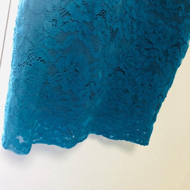 JEWELS(ジュエルズ)のドレス JEWELS 総レース レディースのフォーマル/ドレス(ナイトドレス)の商品写真