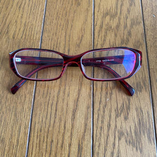 ユニクロ(UNIQLO)のユニクロ 未使用メガネ(サングラス/メガネ)