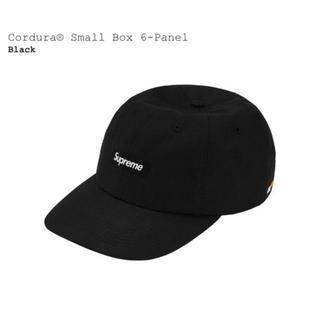 シュプリーム(Supreme)のCordura® Small Box 6-Panel(キャップ)