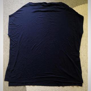 ビンス(Vince)のvince. ヴィンス ドルマンカットソー ボードネック Tシャツ(Tシャツ(半袖/袖なし))