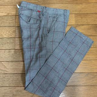 Levi's - リーバイス メンズ綿パンツ