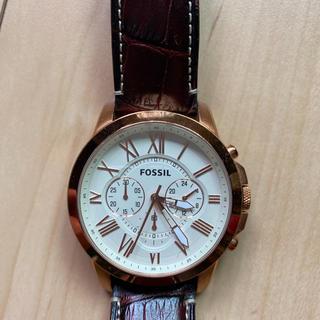 フォッシル(FOSSIL)の【FOSSIL 】FS4991(腕時計(アナログ))