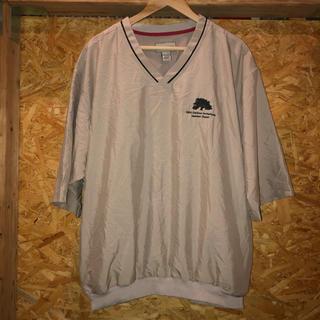 カッターアンドバック(CUTTER & BUCK)のcutter&buck ナイロンプルオーバー Tシャツ j-2029(Tシャツ/カットソー(半袖/袖なし))