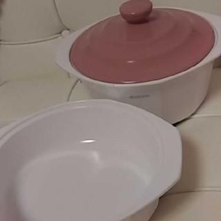 キョウセラ(京セラ)の京セラ 鍋セット(鍋/フライパン)
