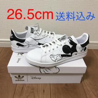 """ナイキ(NIKE)の【新品】adidas STAN SMITH CNY """"MICKEY MOUSE(スニーカー)"""