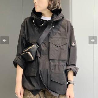 L'Appartement DEUXIEME CLASSE - 新品未使用 YETI/イエティ フィールドジャケット AP STUDIO