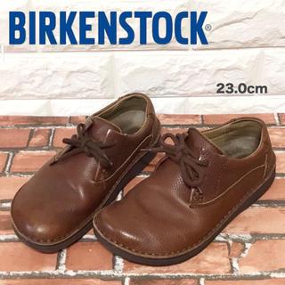 BIRKENSTOCK - ★BIRKENSTOCK★ビルケンシュトック*ブラウン 23.0cm