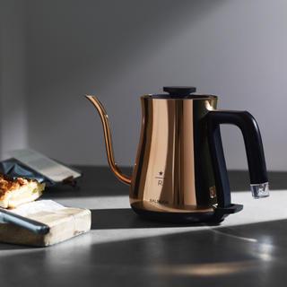 バルミューダ(BALMUDA)のBALMUDA The Pot Starbucks Reserve限定(調理機器)