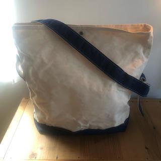 ヤエカ(YAECA)の【美品】TEMBEA Messenger Bag Large テンベア(トートバッグ)