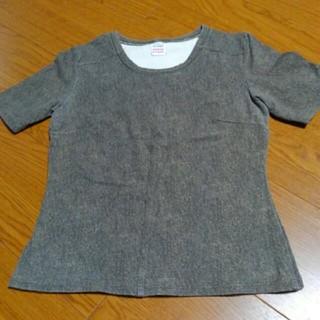 ワコール(Wacoal)の★Wacoalワコール チビTシャツ トップス Mサイズ(Tシャツ(半袖/袖なし))