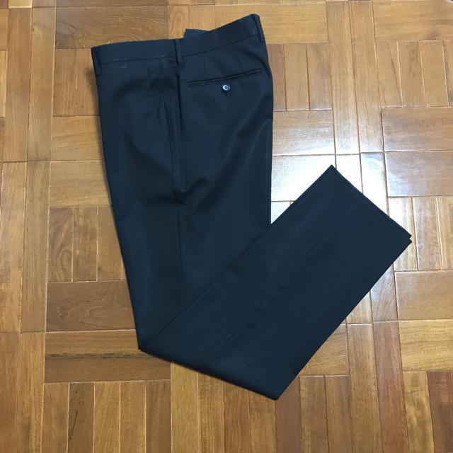ATTACHIMENT(アタッチメント)のATTACHMENT スーツ セットアップ 黒 メンズのスーツ(セットアップ)の商品写真
