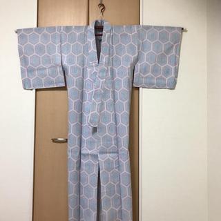 浴衣 絞り浴衣 レディース浴衣絞り(浴衣)