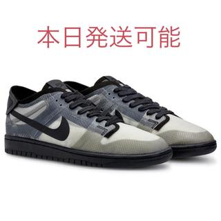 コムデギャルソン(COMME des GARCONS)の【ハンバーガー様専用】Nike Dunk Low ギャルソン 27.5cm(スニーカー)