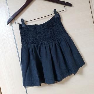 美品 Banner Barrett フレアーミニスカート 150~160cm相当
