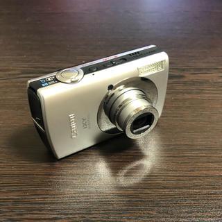 Canon - Canon デジタルカメラ IXY