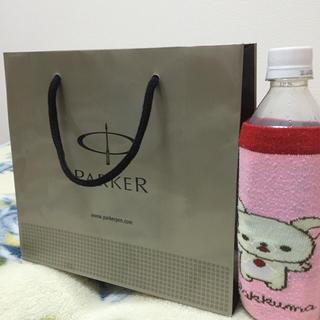 パーカー(Parker)の【こりんご様専用】ショップ紙袋(その他)