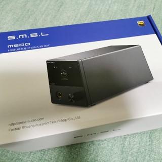 smsl s.m.s.l M500 中古(アンプ)